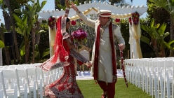 San Diego Indian Wedding Venues - Couple